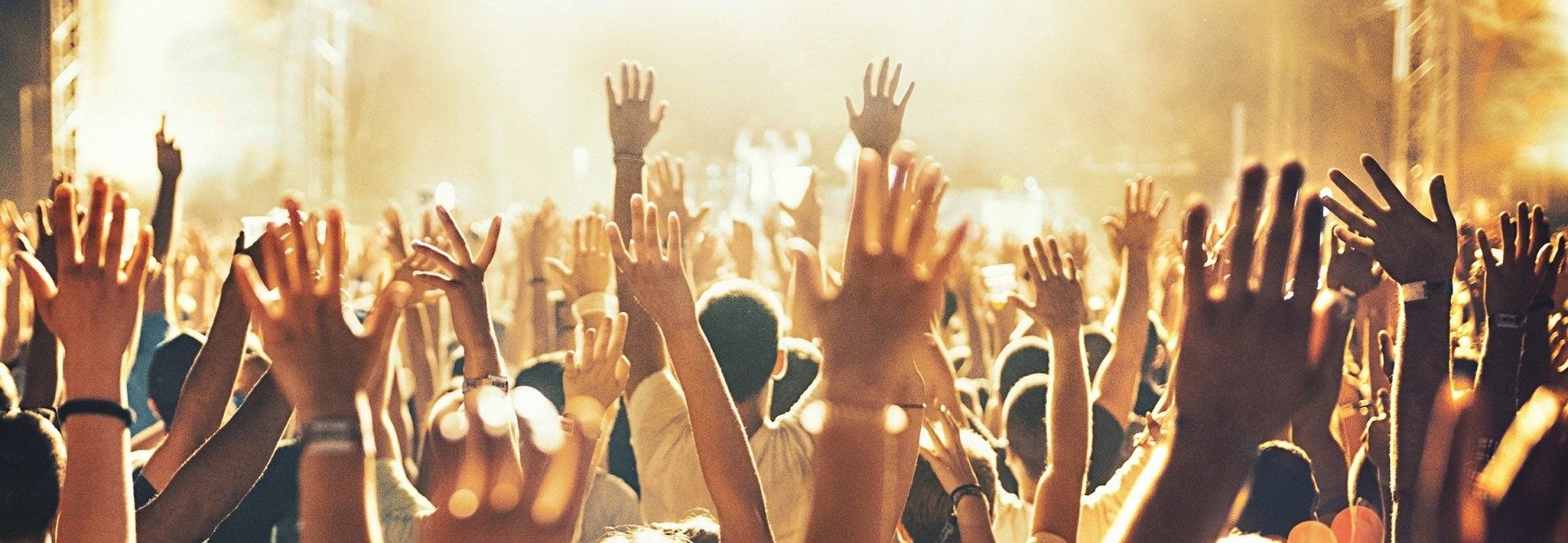 crowd hands-739852-edited